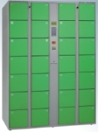Smart Locker 28