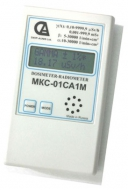 Дозиметр радиации МКС-01СА1М